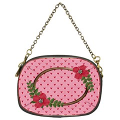 Chain Purse (two Sides): Love By Jennyl   Chain Purse (two Sides)   422kyzyj8e9f   Www Artscow Com Back