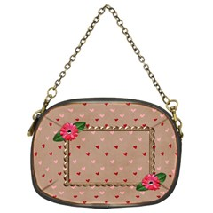 Chain Purse (two Sides): Love3 By Jennyl   Chain Purse (two Sides)   Smrx8mdr4dq5   Www Artscow Com Back
