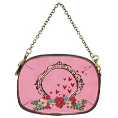 Chain Purse (two Sides): Love4 By Jennyl   Chain Purse (two Sides)   7eidkt7urul3   Www Artscow Com Front