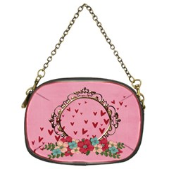 Chain Purse (two Sides): Love4 By Jennyl   Chain Purse (two Sides)   7eidkt7urul3   Www Artscow Com Back