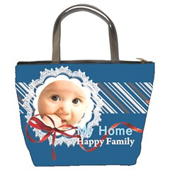 Family By Joely   Bucket Bag   Xcnki83xlmh2   Www Artscow Com Back