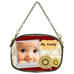 Family By Joely   Chain Purse (two Sides)   Nryr59leqnax   Www Artscow Com Front