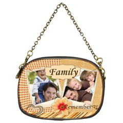 Family By Joely   Chain Purse (two Sides)   Hfiqteva94hp   Www Artscow Com Front