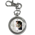 Wedding Key Warch - Key Chain Watch