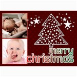 Christmas Collection  - 5  x 7  Photo Cards