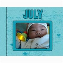 2012 Calendar By Erica   Wall Calendar 11  X 8 5  (12 Months)   3oexwhkn0664   Www Artscow Com Month