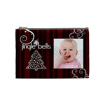 Christmas Collection  - Cosmetic Bag (Medium)