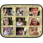 Nursing Home Memories Mini Fleece - Fleece Blanket (Mini)