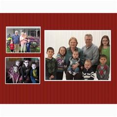 Koerner Calendar 2011 By Alecia    Wall Calendar 11  X 8 5  (12 Months)   Xecmv2nnnb13   Www Artscow Com Month