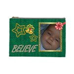 A Little Christmas - Cosmetic Bag (Large)