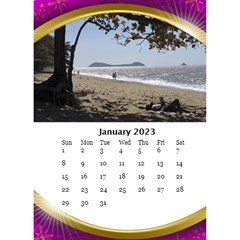 Desktop Calendar With Class (6x8 5) By Deborah   Desktop Calendar 6  X 8 5    1a0p27ni66fu   Www Artscow Com Jan 2018