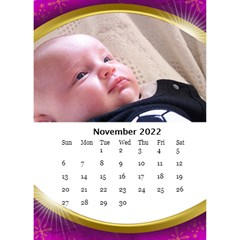Desktop Calendar With Class (6x8 5) By Deborah   Desktop Calendar 6  X 8 5    1a0p27ni66fu   Www Artscow Com Nov 2017