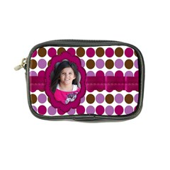 Dots Coinpurse By Angela Anos   Coin Purse   M15ba7n68zko   Www Artscow Com Front