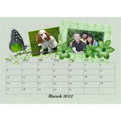 2015 Desktop Calendar 8 5x6, Family By Mikki   Desktop Calendar 8 5  X 6    Sinhpokflogj   Www Artscow Com Mar 2018