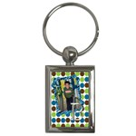 keychain-Boy - Key Chain (Rectangle)