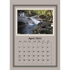 Coffee And Cream 2018 Desktop Calendar (6x8 5) By Deborah   Desktop Calendar 6  X 8 5    1v6wlv4lsup2   Www Artscow Com Apr 2018