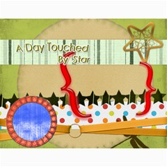 Every Year 2015 By Joely   Wall Calendar 11  X 8 5  (12 Months)   H52vlchrz4xu   Www Artscow Com Month