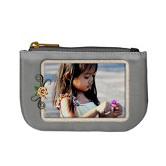 Love   Mini Coin Purse   G By Angel   Mini Coin Purse   0z0lo9flplfb   Www Artscow Com Front