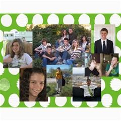 2012roberts By Breea   Wall Calendar 11  X 8 5  (12 Months)   3yj5rlzdwxwa   Www Artscow Com Month
