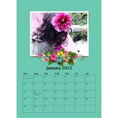 Desktop Calendar 6  X 8 5 : My Sweet Lil  Princess By Jennyl   Desktop Calendar 6  X 8 5    Ix5ksxbhnwu8   Www Artscow Com Jan 2016