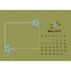 Desktop Calendar 8 5  X 6 : Simple Joys By Jennyl   Desktop Calendar 8 5  X 6    N29mbo0vu6dk   Www Artscow Com May 2016