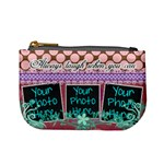 Always Laugh When You Can - Mini Coin Purse