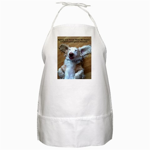 Janice Apron By Marie   Bbq Apron   Iedexqr4j2g1   Www Artscow Com Front