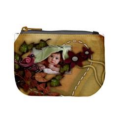 Peeka Boo Coin Bag Xcellent Xmas Gift By Amarie   Mini Coin Purse   G7nn00f5filu   Www Artscow Com Front