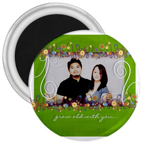 So In Love   3  Magnet 4 By Angel   3  Magnet   2cte45ownjmr   Www Artscow Com Front