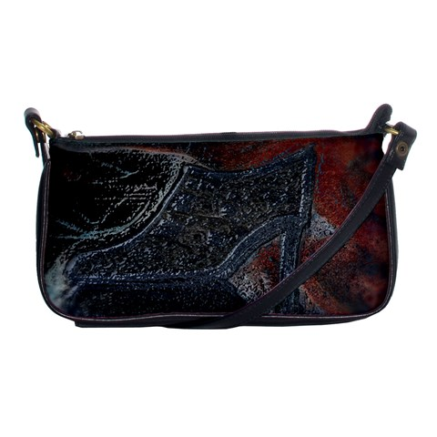 Chrome Shoe Shoulder Bag By Erica   Shoulder Clutch Bag   Lfw5qwqp3b03   Www Artscow Com Front