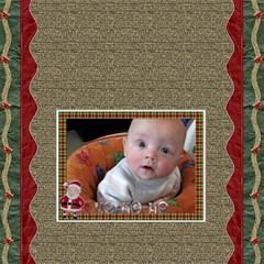 Merry Christmas 12  Storage Stool By Lil    Storage Stool 12    Ufrzthyclww5   Www Artscow Com Right