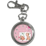 i love you - Key Chain Watch