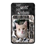 Cat Memory Card Reader - Memory Card Reader (Rectangular)