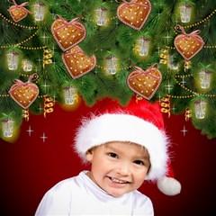 Merry Christmas Storage Box Stool By Deborah   Storage Stool 12    Dvusl288mqgc   Www Artscow Com Back