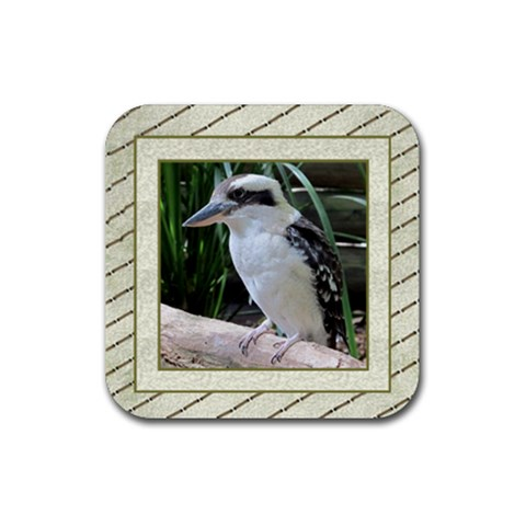 Travel Coasters By Deborah   Rubber Coaster (square)   Zw245t4ktkem   Www Artscow Com Front