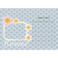 Fall Theme Season Calendar By Joely   Desktop Calendar 8 5  X 6    F5npkyp7h7un   Www Artscow Com Mar 2015
