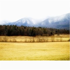 2012 Calendar Smoky Mountains By Terena Lambert Boone   Wall Calendar 11  X 8 5  (12 Months)   5y4zfio9xsvn   Www Artscow Com Month