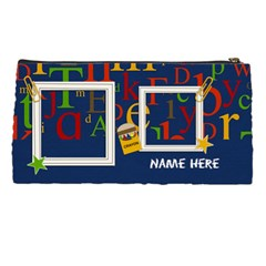 Pencil Case: School Is Fun2 By Jennyl   Pencil Case   L0aerl0cs9hv   Www Artscow Com Back