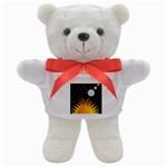 Cosmos Teddy Bear