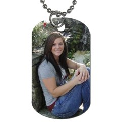 Greg Dog Tag By Hoyhoy14 Msn Com   Dog Tag (two Sides)   D99y93sl5p2r   Www Artscow Com Front