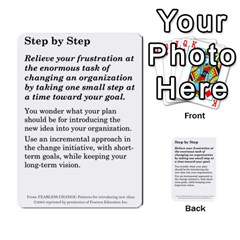 Fearless Journey Strategy Cards V1 0 1 By Deborah   Multi Purpose Cards (rectangle)   Zb5n0xvzb61m   Www Artscow Com Front 38