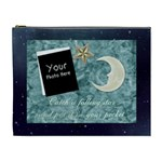 falling star bag xl - Cosmetic Bag (XL)