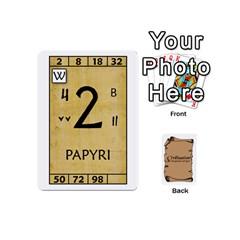 King Civi Trade (1) By Roi   Playing Cards 54 (mini)   6fthi6odyrni   Www Artscow Com Front - DiamondK