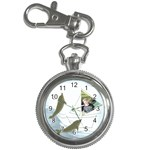 Dolphins Keychain Watch - Key Chain Watch