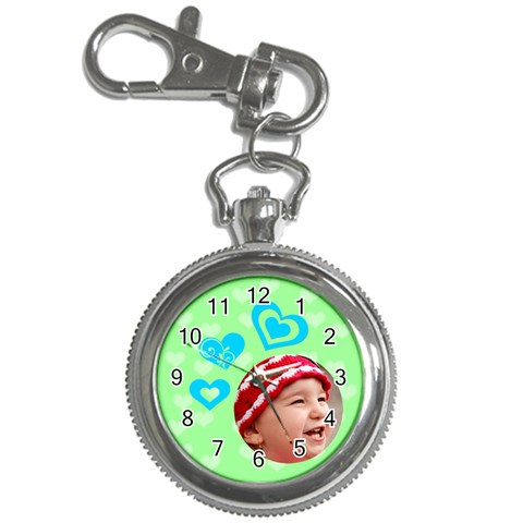 Dreams   Key Chain Watch By Picklestar Scraps   Key Chain Watch   9uop5csm3f3l   Www Artscow Com Front