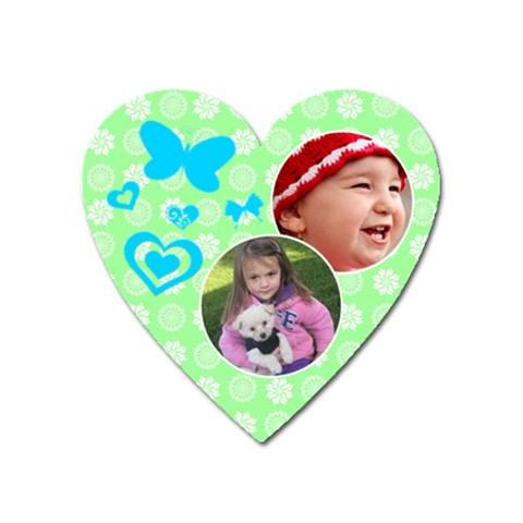 Dreams   Magnet (heart) By Picklestar Scraps   Magnet (heart)   6nbsu5eahjd7   Www Artscow Com Front