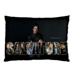 Damon Pillow - Pillow Case
