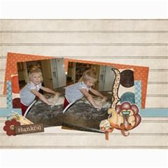 Calandar 2015 By Sheena   Wall Calendar 11  X 8 5  (12 Months)   Y04k12gn94p6   Www Artscow Com Month