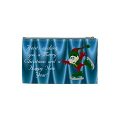 Gift Bag Small By Charity   Cosmetic Bag (small)   R46iae4e72e7   Www Artscow Com Back