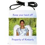 hands off shoulder bag - Shoulder Sling Bag
